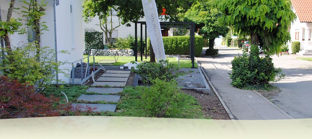 hausgarten in hagnau stefan zigelli garten und landschaftsbau. Black Bedroom Furniture Sets. Home Design Ideas