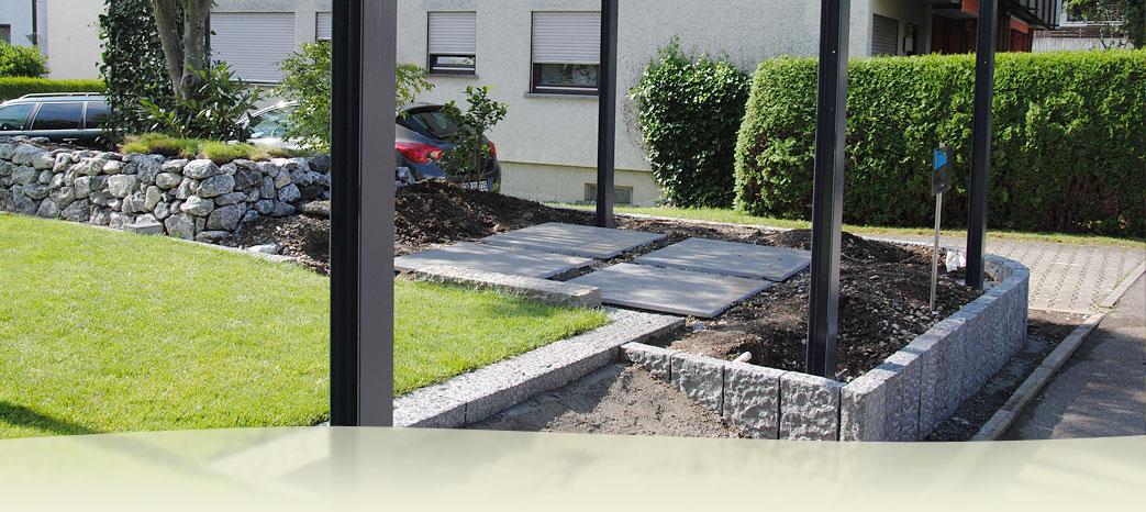 Hausgarten in hagnau stefan zigelli garten und - Stefan tripp garten und landschaftsbau ...