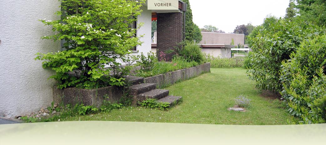 Hausgarten Friedrichshafen Stefan Zigelli Garten Und Landschaftsbau