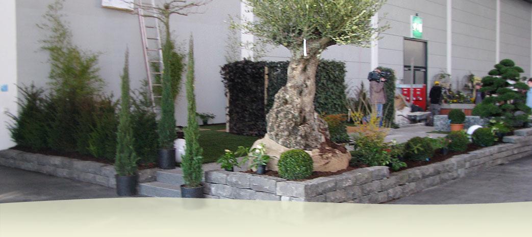 messebau stefan zigelli garten und landschaftsbau. Black Bedroom Furniture Sets. Home Design Ideas